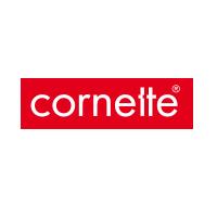 Cornette logo